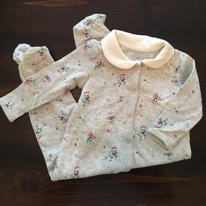 Baby Gap Girl's Onesie